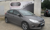 FORD FOCUS 1.6 TDCI 115 EDITION